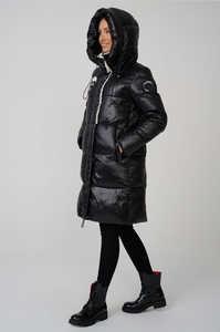 Молодежный модный пуховик Ice Yee на зиму 2019-2020